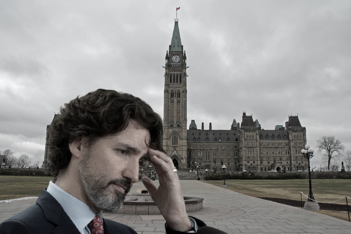 Stop Ottawa from censoring online government accountability